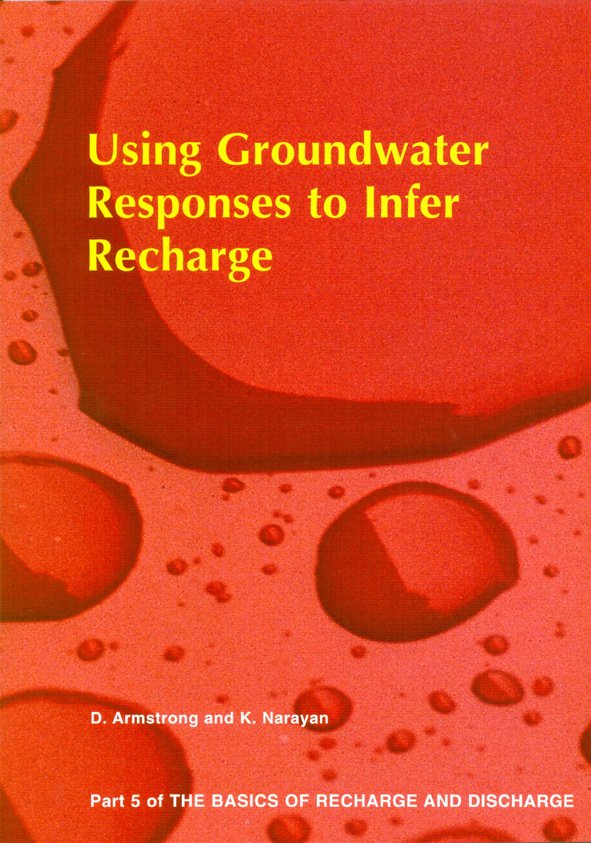 The cover image featuring rd water droplets against a lighter red backgrou