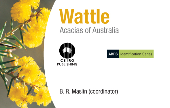 cover of WATTLE