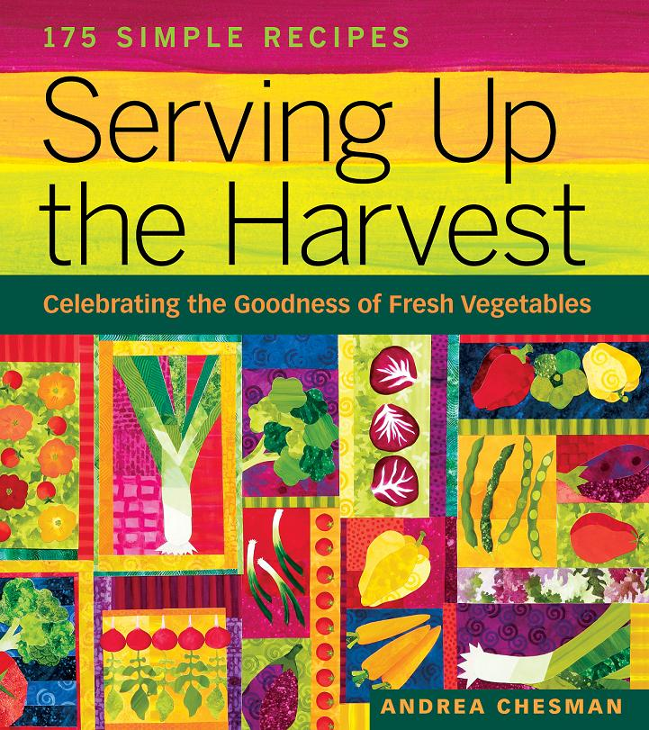 cover of Serving Up the Harvest