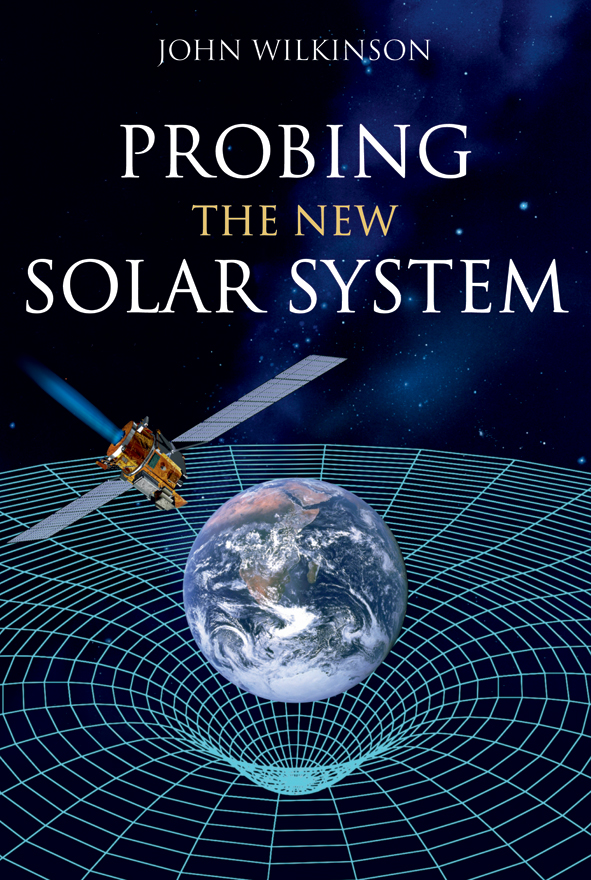 The cover image featuring the earth with a blue netting design underneath