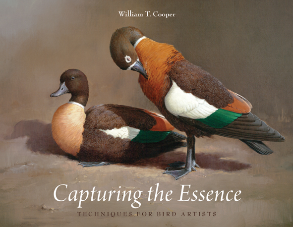 cover of Capturing the Essence
