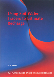 The cover image featuring a plain blue cover, with a small section of red