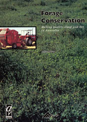 Forage Conservation