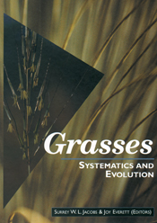 Grasses: Systematics and Evolution