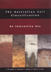 Australian Soil Classification — An Interactive Key