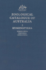 Zoological Catalogue of Australia Volume 02