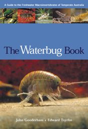 Waterbug Book