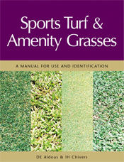 Sports Turf and Amenity Grasses