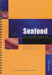 Seafood the Good Food Set
