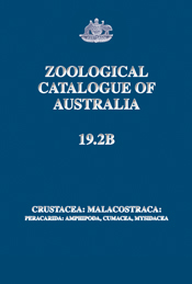Zoological Catalogue of Australia Volume 19.2B