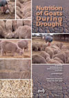 Nutrition of Goats During Drought