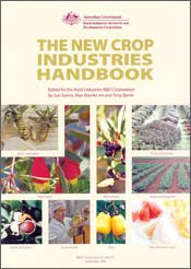 New Crop Industries Handbook