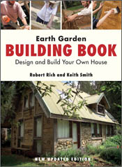 Earth Garden Building Book