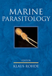 Marine Parasitology