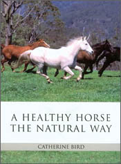 Healthy Horse the Natural Way