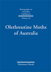 Olethreutine Moths of Australia
