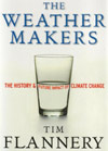 cover of The Weather Makers