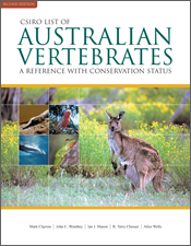 Cover image featuring a kangaroo with a joey poking its head out of the po