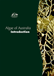 Algae of Australia: Introduction