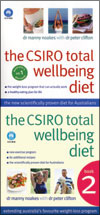 CSIRO Total Wellbeing Diet Set