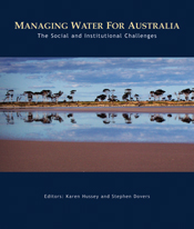 Managing Water for Australia