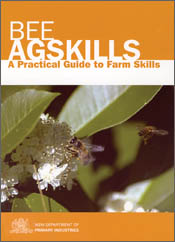 cover of Bee Agskills