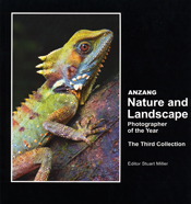 ANZANG Nature and Landscape: The Third Collection