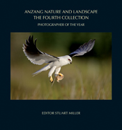ANZANG Nature and Landscape: The Fourth Collection