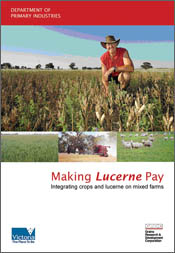 Making Lucerne Pay