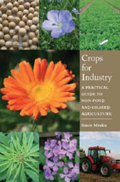 cover of Crops for Industry