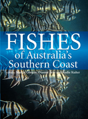 cover of Fishes of Australia's Southern Coast