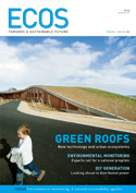 Ecos Issue 143 - Table of Contents