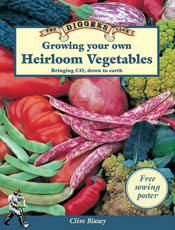 Growing Your Own Heirloom Vegetables