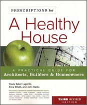 cover of Prescriptions for a Healthy House