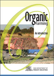 Organic Farming: An Introduction