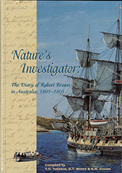 cover of Nature's Investigator