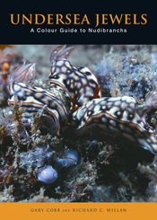 Undersea Jewels cover image