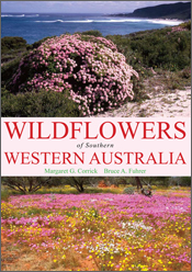 cover of Wildflowers of Southern Western Australia