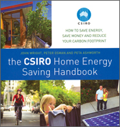 CSIRO Home Energy Saving Handbook