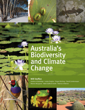 The cover image featuring a collage of images including wild life and vari