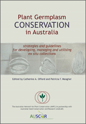 Plant Germplasm Conservation in Australia