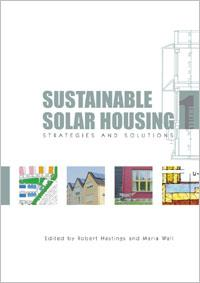 Sustainable Solar Housing Volume 1