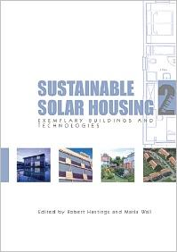 Sustainable Solar Housing Volume 2