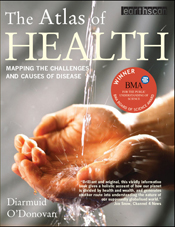 cover of The Atlas of Health