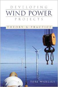 cover of Developing Wind Power Projects