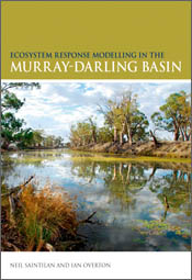 The cover image featuring a view of a green river and its far banks with t
