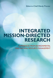 Integrated Mission-directed Research