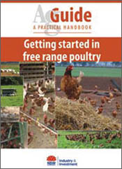 Getting Started in Free Range Poultry