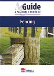 cover of Fencing