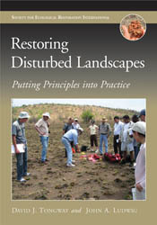 cover of Restoring Disturbed Landscapes